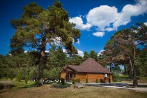Baza otdykha Sosny, Dovolenkové parky  Kaluga - big - 35