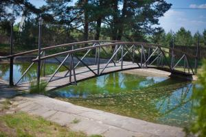 Baza otdykha Sosny, Dovolenkové parky  Kaluga - big - 37