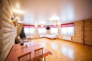 Baza otdykha Sosny, Üdülőközpontok  Kaluga - big - 40