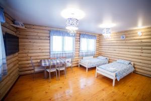 Baza otdykha Sosny, Dovolenkové parky  Kaluga - big - 12