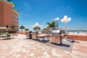 Beach Cottages, Apartmány  Clearwater Beach - big - 2