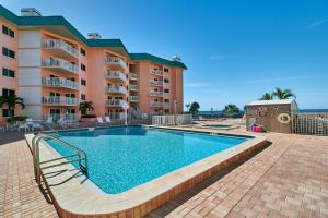 Beach Cottages, Apartmány  Clearwater Beach - big - 3