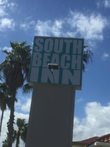 South Beach Inn Beach Motel, Motels  South Padre Island - big - 58
