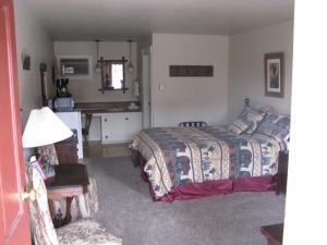 Rustlers Inn, Motel  Prineville - big - 9