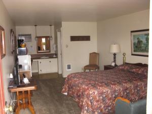 Rustlers Inn, Мотели  Prineville - big - 8