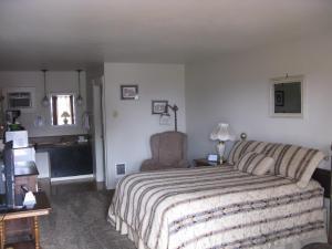 Rustlers Inn, Мотели  Prineville - big - 7