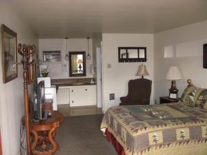Rustlers Inn, Motel  Prineville - big - 6