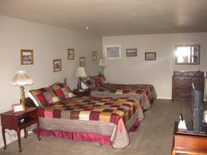 Rustlers Inn, Мотели  Prineville - big - 3