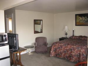 Rustlers Inn, Мотели  Prineville - big - 2