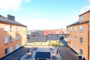 Apartmán 2 room apartment in Stockholm - St Eriksgatan 54 Štokholm Švédsko