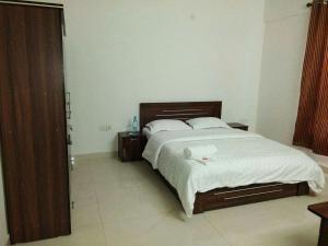NP Hospitality Amanora, Vendégházak  Púna - big - 10