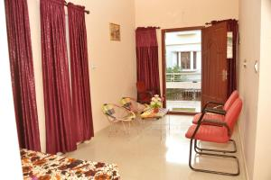 Sheebas Homestay, Privatzimmer  Cochin - big - 13