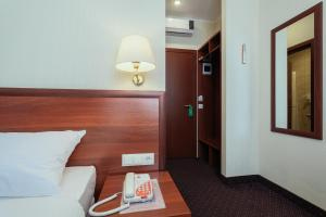 Amaris Hotel, Hotels  Velikiye Luki - big - 6