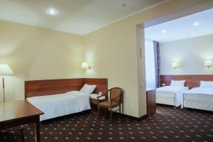 Гостиница Амарис, Отели  Великие Луки - big - 5