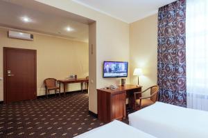 Гостиница Амарис, Отели  Великие Луки - big - 4