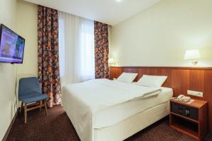 Гостиница Амарис, Отели  Великие Луки - big - 2