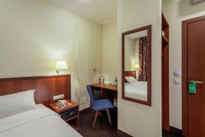 Гостиница Амарис, Отели  Великие Луки - big - 13