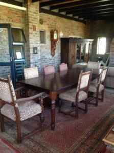 Sanctum Cottages, Agriturismi  Grabouw - big - 10