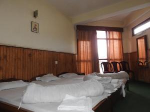 Tashi Gyaltsen, Hotels  Pelling - big - 9