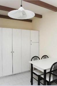 Residence Moulin, Апарт-отели  Эмавиль - big - 12