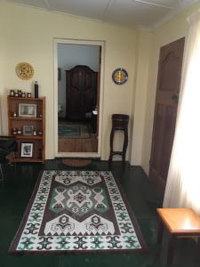 Sanctum Cottages, Agriturismi  Grabouw - big - 14