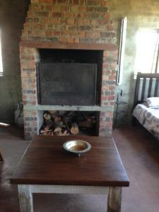 Sanctum Cottages, Farmy  Grabouw - big - 21