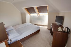 Aparjods, Hotels  Sigulda - big - 25