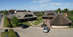 Aparjods, Hotely  Sigulda - big - 28