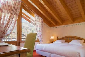 Hotel Montpelier, Hotely  Verbier - big - 8