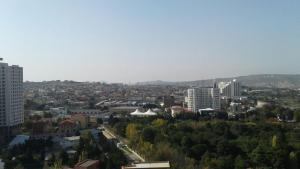 All Season Apartment, Apartmány  Baku - big - 28