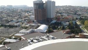 All Season Apartment, Appartamenti  Baku - big - 31