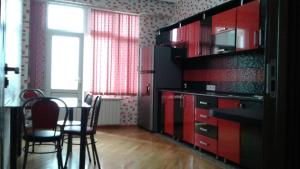 All Season Apartment, Apartmány  Baku - big - 34