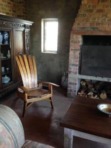 Sanctum Cottages, Agriturismi  Grabouw - big - 26