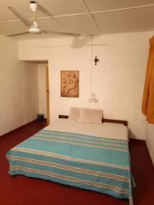 Geethanjalee Hotel, Hotel  Anuradhapura - big - 8