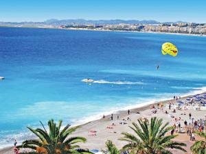 Hôtel Le Royal Promenade des Anglais, Hotels  Nizza - big - 33