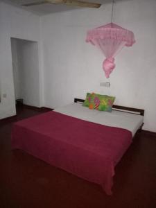 Geethanjalee Hotel, Hotel  Anuradhapura - big - 9
