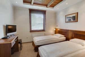 Aparjods, Hotels  Sigulda - big - 21