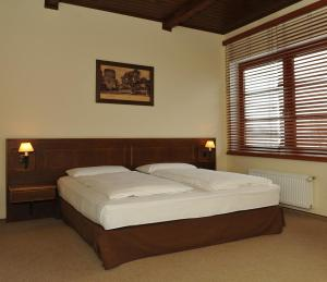 Aparjods, Hotels  Sigulda - big - 20