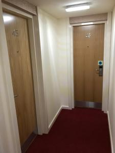 Hotel NR2, Hotely  Norwich - big - 28