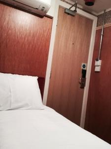 Hotel NR2, Hotely  Norwich - big - 12