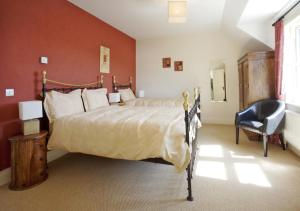 Doolin Court Holiday Homes, Дома для отпуска  Дулин - big - 5