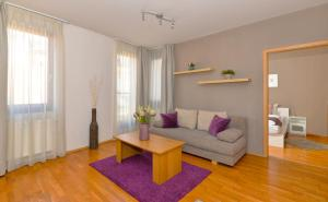 Central Passage Budapest Apartments, Appartamenti  Budapest - big - 23