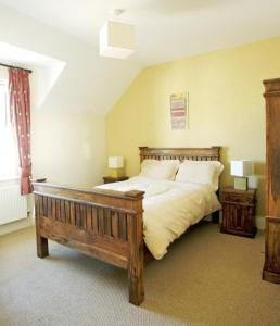 Doolin Court Holiday Homes, Дома для отпуска  Дулин - big - 12