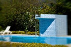 Costabela Apart Hotel e Pousada, Penziony  Ilhabela - big - 1