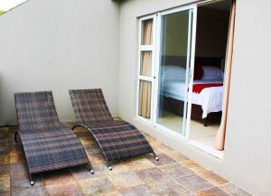 Des Roche 422, Отели  Margate - big - 3