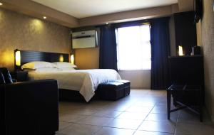 Des Roche 422, Hotels  Margate - big - 2