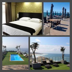 Des Roche 422, Отели  Margate - big - 6