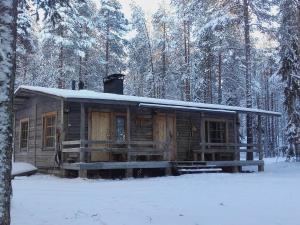 Ollilan Lomamajat, Holiday homes  Kuusamo - big - 61