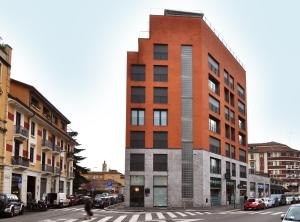 BB Hotels Aparthotel Isola - AbcAlberghi.com