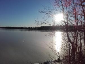 Ollilan Lomamajat, Nyaralók  Kuusamo - big - 109